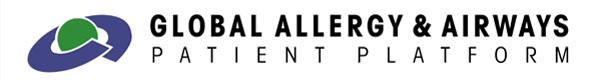 Global Allergy and Airways Patient Platform